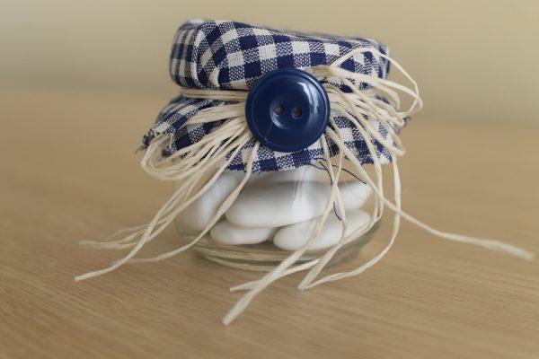I tradizionali confetti alle mandorle